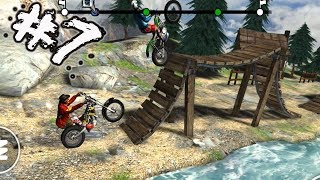 Trial Xtreme 4 - Bike Racing Game - Motocross Racing Gameplay Walkthrough Part 7 (iOS, Android)