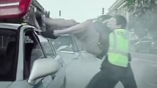 ВЫ ВСЕ МЕНЯ БЕСИТЕ|| Борьба с полицией