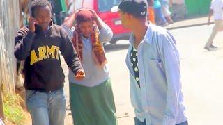 "Ethiopia Prank - Breaking ""Jebena"" - Very Funny Prank"
