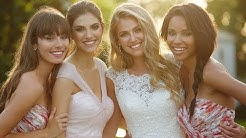allure bridesmaid spring 2016 collection