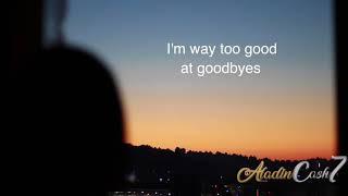 😣😣😣 Sedih lagu yang dicover oleh Jfla Too Good At Goodbye