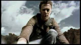 Watch Bryan Adams Here I Am video