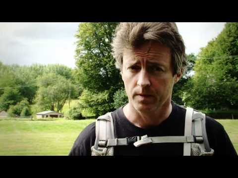 The Alliance Trust Cateran Yomp Details - Video (ABF The Soldiers' Charity)