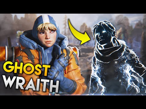 Wraith GHOST Glitch Vs PROS!! | Best Apex Legends Funny Moments and Gameplay - Ep. 179