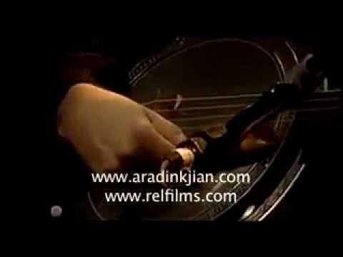Ara Dinkjian   Ağladıkça  الموسيقى الأرمينية  Armenian Music