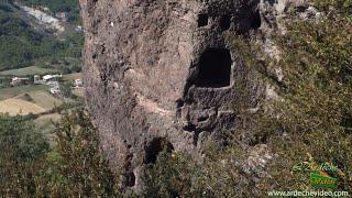 Ardèche - Les Balmes de Montbrun