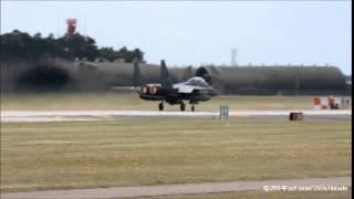 F15 Flameout