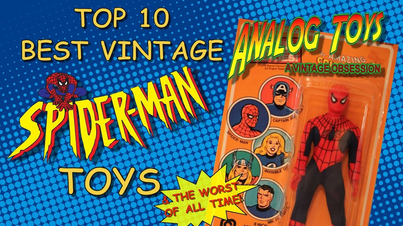 Top 10 favorite vintage movies