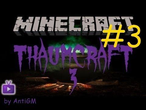 ThaumCraft3 для версии 1.4.6 часть 3