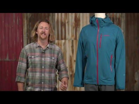 Patagonia Stretch Rainshadow Jacket @FLY-ZONE.net