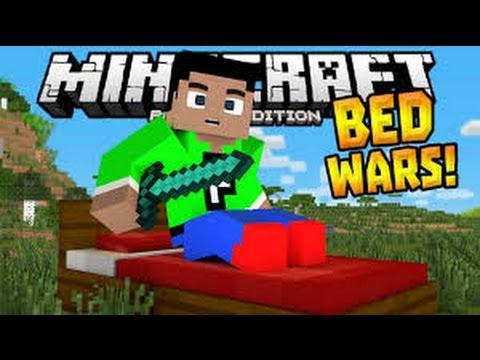 сервера майнкрафт на 0 13 0 bed wars bild 5 #8