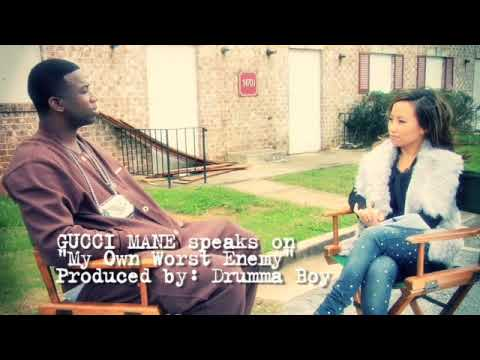 Ep 1 - Gucci Mane: The Road To The State Vs Radric Davis: