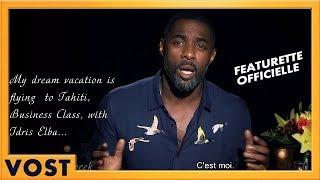 La Montagne entre Nous   Idris Elba nous lit des Fan Fiction [Officiel] VOST HD   2017