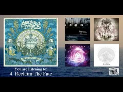 Above Us the Waves - Anchors Aweigh (FULL Album Stream)