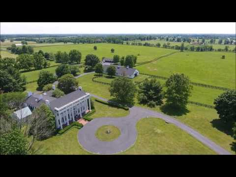 "INCREDIBLE FARM FOR SALE: Your ""New"" Kentucky Home! CALL HILL PARKER TODAY! (859) 608-8039"