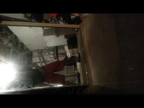 Jake Hoffman (SA) hip hop dance practicing (1)