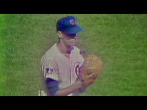 Download Youtube: ATL@CHC: Ken Holtzman completes no-hitter