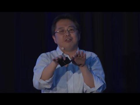シン・ニホン | 安宅 和人 | TEDxTokyo (Việt Sub)