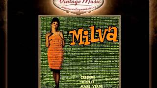 Milva -- Liebelei (VintageMusic.es)
