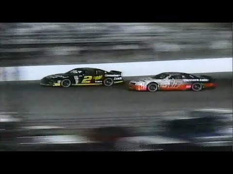 1992 Miller Genuine Draft 400 at Richmond