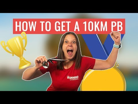 How To Get A 10k PB | Run A Faster 10k With These Top Tips