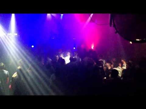 Raffa FL @ The Underground & Friends, Manchester 14/09/13