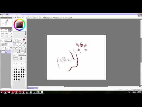 How to Fix Paint Tool Sai on Mutiple Monitors - YouTube