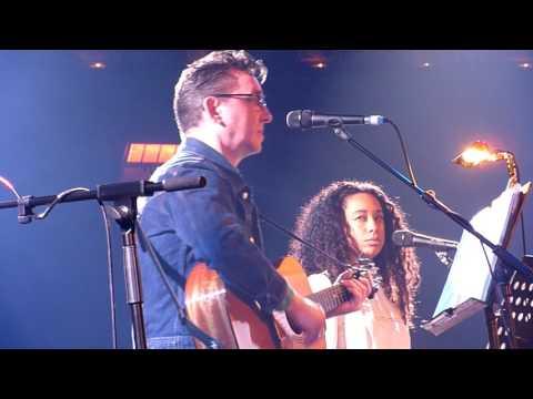 Richard Hawley & Corinne Bailey Rae - I Still Want You - Union Chapel, London - February 2017