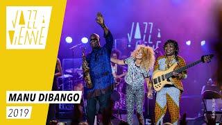 Manu Dibango - Jazz à Vienne 2019 - Live