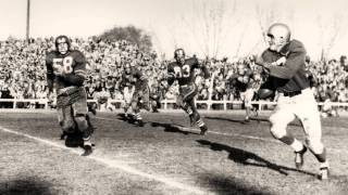 Two Minutes of Pro Football History: Doak Walker