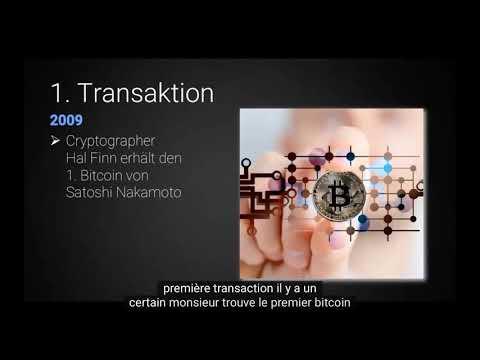 Webinair Crypto Verway - Présentation (sous-titré en français)
