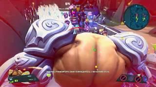 Battleborn - Bots Battle gameplay (Meltdown), El Dragon