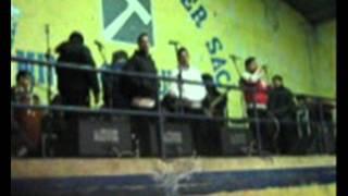 Orquesta candela en QUIRUVILCA