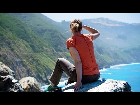 Exploring the California Coastline in Big Sur - Camping Weekend Part 2
