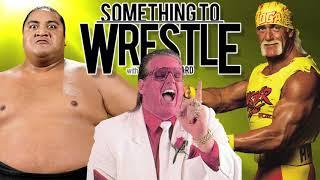 Bruce Prichard shoots on Hulk Hogan vs Yokozuna