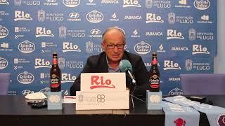 Video Valoración deportiva Tito Díaz pretemporada 2020