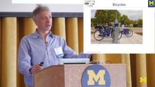 2016 MIDAS Symposium | Pascal Van Hentenryck