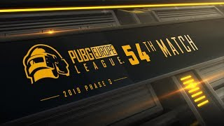 Download lagu Match 54 PUBG Europe League Phase 3 MP3