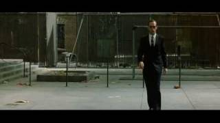 The Matrix Reloaded In 5 Seconds