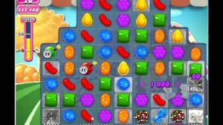 Candy Crush Saga Level 1444 ⇨No Booster⇦