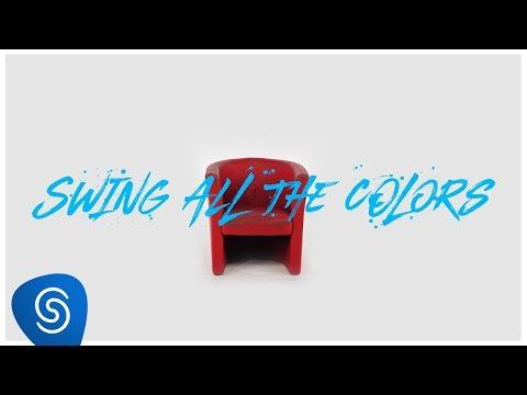 Free Download I Koko - Swing All The Colors (novela Segundo Sol) [vídeo Oficial] Mp3 dan Mp4