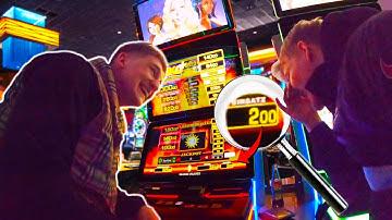 Wie viel GEWINNE ich im Casino? 😱💸 2€ pro Spin   Alles Spitze   TomSprm