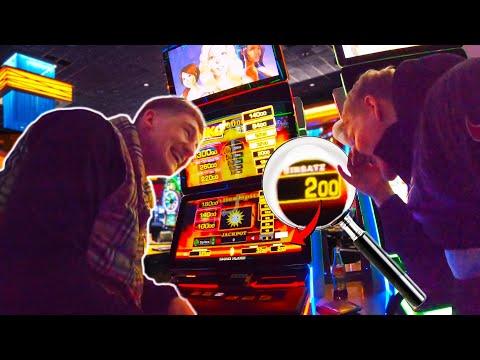 Ace Casino System