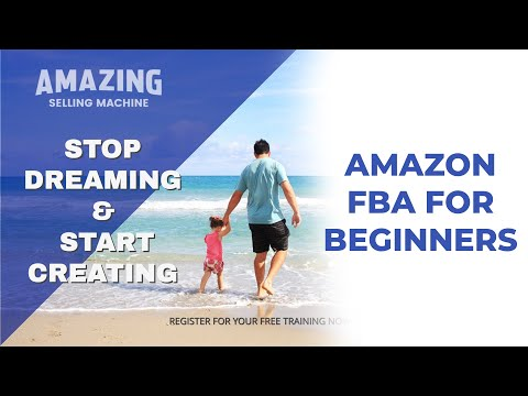 Amazing Selling Machine 8 Review 2018 ASM8 Full Amazon Training