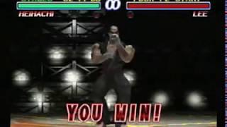 Tekken 2 - Heihachi thumbnail
