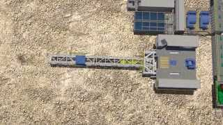 Unit Drilling Company Land Rig: Meet The New BOSS - Animation by Industrial3D