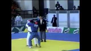 John Baylon - 24th Southeast Asian Games