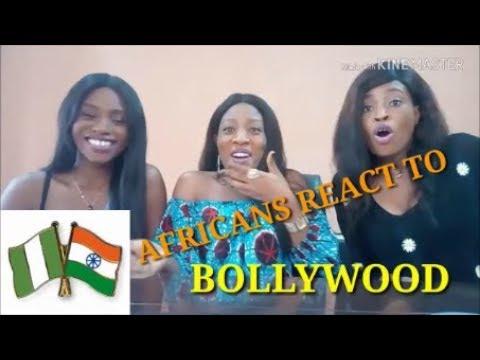 Ang Laga De | Video Song | Goliyon Ki Rasleela Ram-leela Reaction Video By The Miller Sisters
