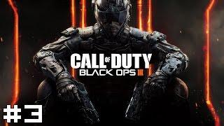 Call of Duty: Black Ops III #3 - Train Go Boom