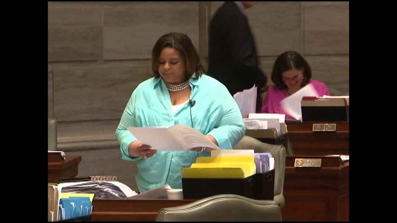 Senator Kiki Curls D Kansas City L Food Stamp Program Public Assistance